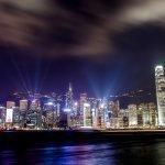 Bilingual Hong Kong National Security Law