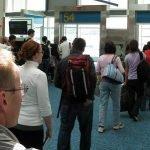 关于来华航班乘客凭新冠病毒核酸检测阴性证明登机的公告